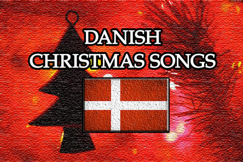Danish Christmas Songs