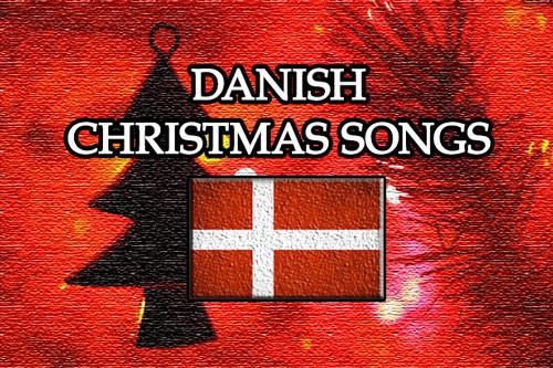 Danish Christmas Songs