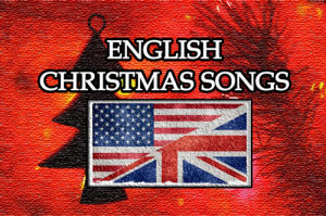 English Christmas Songs