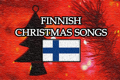Finnish Christmas Songs