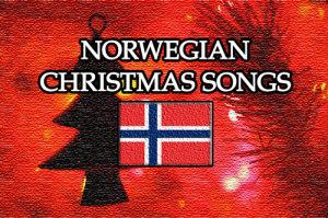 Norwegian Christmas Songs