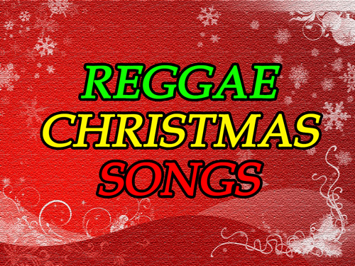 reggae christmas songs christmas songs - Swedish Christmas Songs