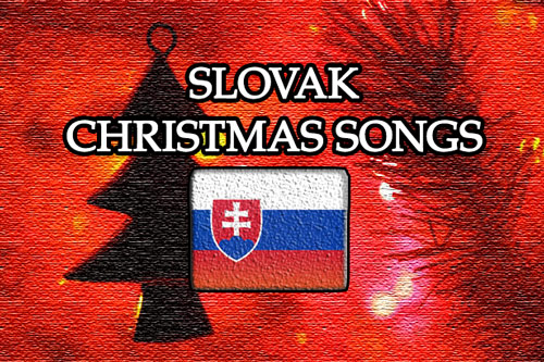 Slovak Christmas Songs